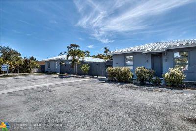 Lake Ridge Multi Family Home For Sale: 1116 NE 16th Ter