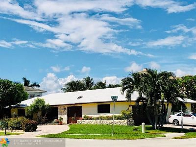 Boca Raton Single Family Home For Sale: 501 SW 15th Rd
