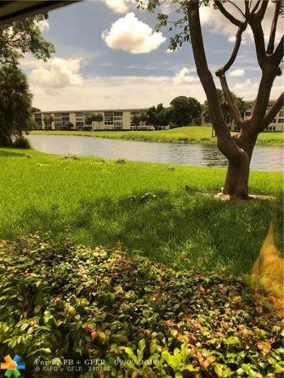 Coconut Creek Condo/Townhouse Backup Contract-Call LA: 3403 Bimini Ln #D1
