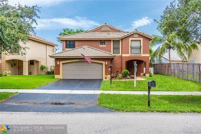 Davie Single Family Home Backup Contract-Call LA: 6250 W Falcons Lea Dr