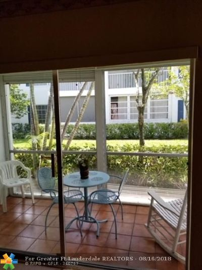 Fort Lauderdale Condo/Townhouse For Sale: 2210 NE 67 Street #1204