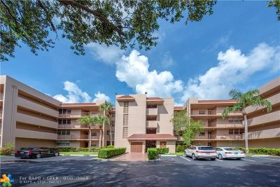 Davie Condo/Townhouse For Sale: 1931 Sabal Palm Dr #303
