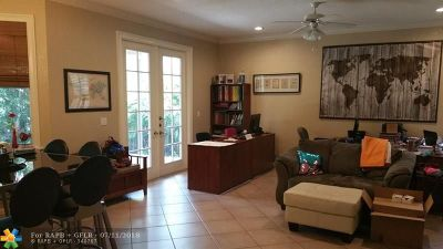 Coral Springs Rental For Rent: 12180 Glenmore Dr