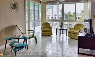 Fort Lauderdale Condo/Townhouse For Sale: 180 Isle Of Venice Dr #205