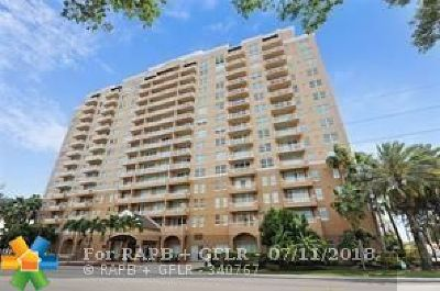 Coral Gables Condo/Townhouse For Sale: 2665 SW 37th Ave #307