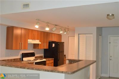 Coral Springs Condo/Townhouse Backup Contract-Call LA: 5900 W Sample Rd #101