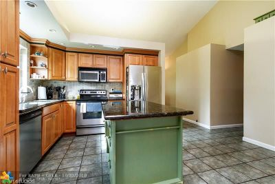 Coral Springs FL Single Family Home For Sale: $349,900