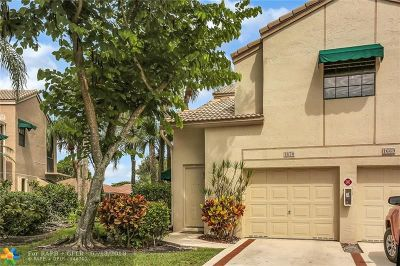 Broward County Condo/Townhouse Backup Contract-Call LA: 1670 Cypress Pointe Dr #1670