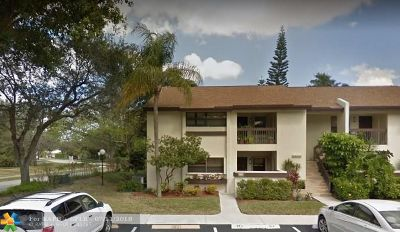 Coconut Creek Condo/Townhouse For Sale: 4187 NW 22nd St #275