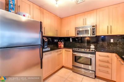 Fort Lauderdale Condo/Townhouse For Sale: 511 SE 5th Ave #1602