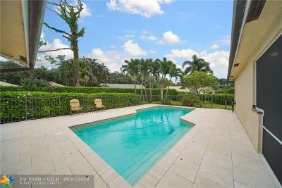 Boca Raton Single Family Home For Sale: 2405 NW 36th St