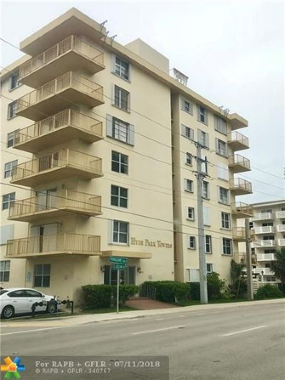 Hollywood Condo/Townhouse Backup Contract-Call LA