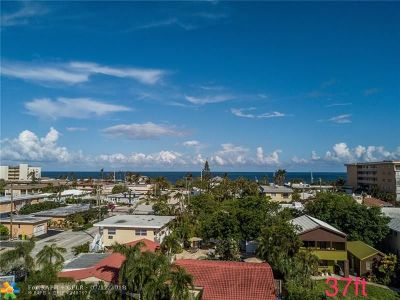 Lauderdale By The Sea Residential Lots & Land For Sale: 4561 Bougainvilla Dr