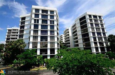 Miami Condo/Townhouse For Sale: 13953 SW 66th St #606B
