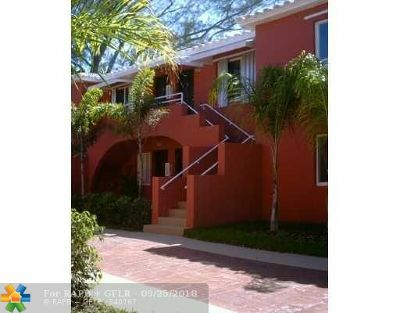 Miami Condo/Townhouse Backup Contract-Call LA: 540 NE 62nd St #2