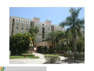 Fort Lauderdale Condo/Townhouse For Sale: 520 SE 5th Ave #3507