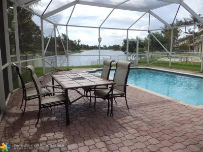 Pembroke Pines Single Family Home For Sale: 2175 NW 140th Ave