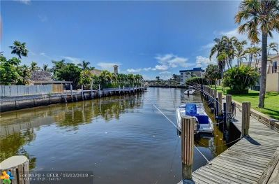 Delray Beach Condo/Townhouse For Sale: 3111 Spanish Trail #6