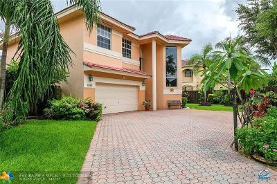 Pembroke Pines Single Family Home Backup Contract-Call LA: 2181 NW 99th Ave