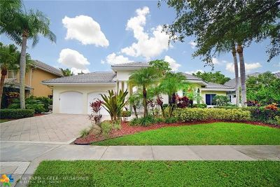 Boca Raton Single Family Home For Sale: 6039 NW 32nd Ave