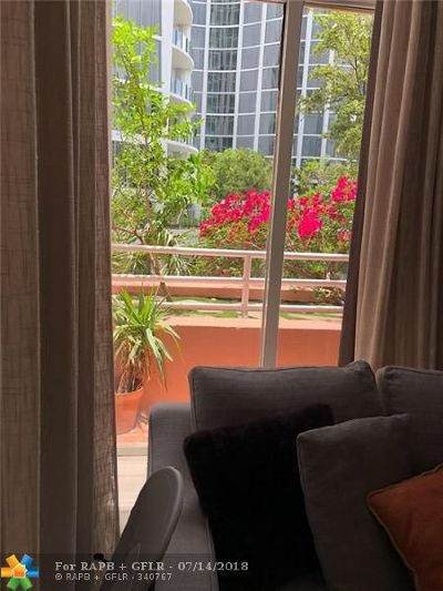 Miami Condo/Townhouse For Sale: 2801 Florida Ave #222