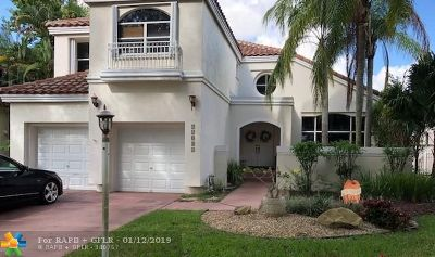 Cooper City Single Family Home For Sale: 11081 Minneapolis Dr