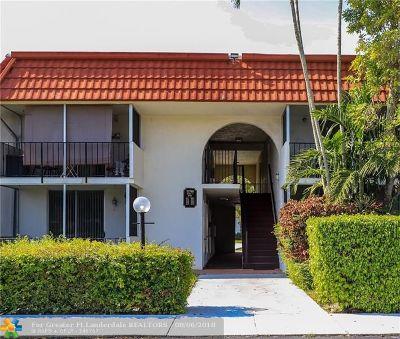 Boca Raton Condo/Townhouse For Sale: 22785 SW 66th Ave #201