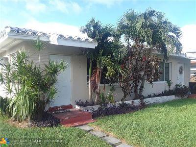 Fort Lauderdale Multi Family Home For Sale: 413 SE 23rd St