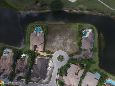 Parkland Residential Lots & Land For Sale: 12060 NW 67 Ct