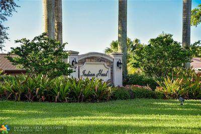 Boca Raton Single Family Home For Sale: 21038 Shady Vista Ln
