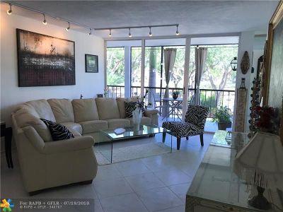 Boca Raton Rental For Rent: 7847 Lakeside Blvd #1022