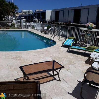 Fort Lauderdale Condo/Townhouse For Sale: 1424 SE 15th St #11