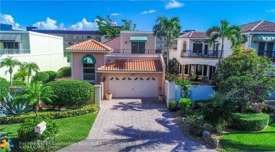 Delray Beach Single Family Home Backup Contract-Call LA: 365 Pelican Way