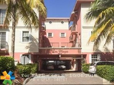 Pompano Beach FL Condo/Townhouse For Sale: $559,999