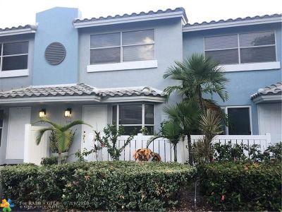 Boca Raton Rental For Rent: 974 Jeffery St #974