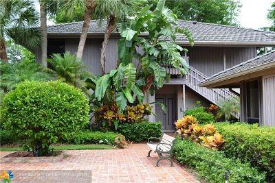 Boca Raton FL Condo/Townhouse For Sale: $189,000