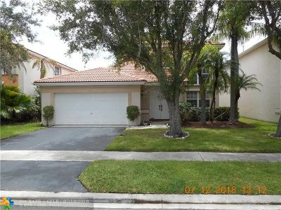 Weston Single Family Home For Sale: 144 Gables Blvd