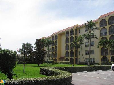 Boca Raton FL Condo/Townhouse For Sale: $135,000