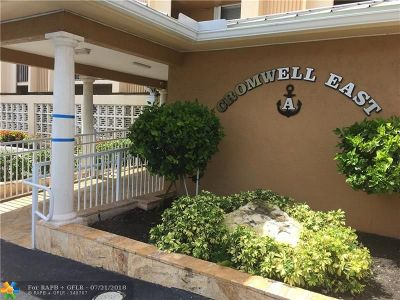 Fort Lauderdale Condo/Townhouse Sold: 1777 SE 15th St #506