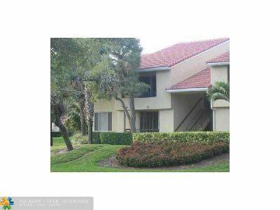 Coconut Creek Rental For Rent: 741 Lyons Rd #17-107