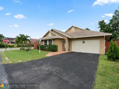 Hialeah Single Family Home Backup Contract-Call LA: 7875 NW 188th Ln
