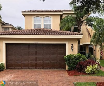 Boynton Beach Single Family Home For Sale: 10306 Gentlewood Forest Dr