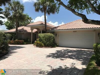 Broward County, Collier County, Lee County, Palm Beach County Rental For Rent: 5231 NE 29th Ave