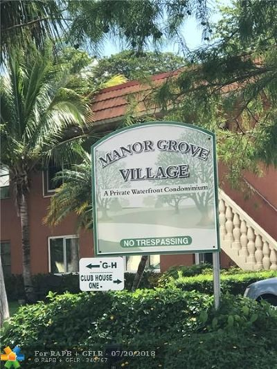 Broward County, Collier County, Lee County, Palm Beach County Rental For Rent: 12 NE 19th Ct #202A