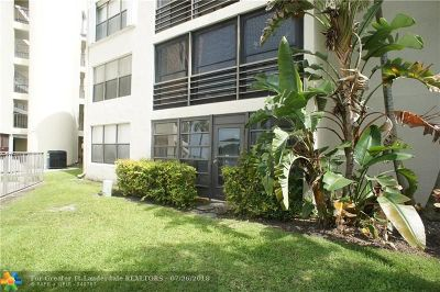 Broward County, Collier County, Lee County, Palm Beach County Rental For Rent: 2307 S Cypress Bend Dr #108A