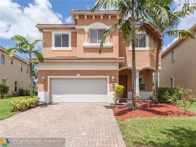 Broward County, Collier County, Lee County, Palm Beach County Rental For Rent: 649 Gazetta Way