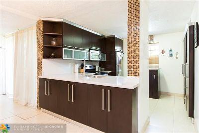 Aventura Condo/Townhouse For Sale: 3553 Magellan Cir #311-1