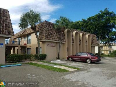 Coral Springs FL Rental For Rent: $1,300
