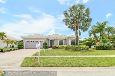 Boca Raton Single Family Home Backup Contract-Call LA: 12832 Maypan Dr