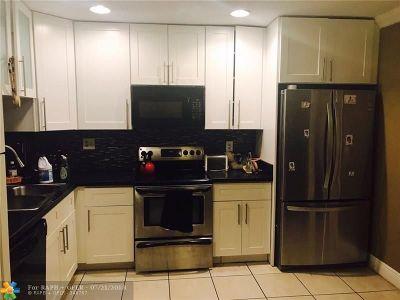 Coral Springs FL Rental For Rent: $1,250